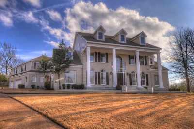 Germantown Single Family Home For Sale: 2556 Woodhurst