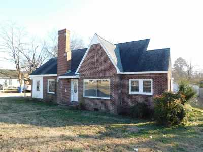 Adamsville Single Family Home For Sale: 157 W Main