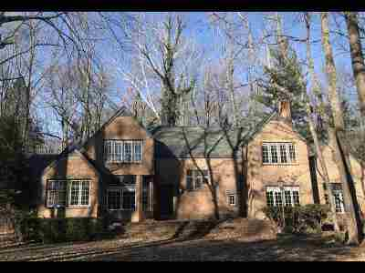 Germantown Single Family Home For Sale: 7430 Mimosa