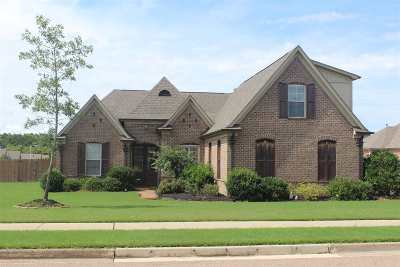 Arlington Single Family Home For Sale: 12384 Caymus