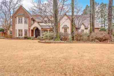 Germantown Single Family Home For Sale: 2587 S Park Creek