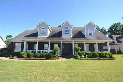 Munford Single Family Home For Sale: 81 Wharth