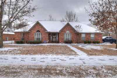 Bartlett Single Family Home For Sale: 5109 Jeffrey Keith