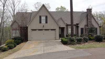Savannah Single Family Home For Sale: 1405 Point Grand