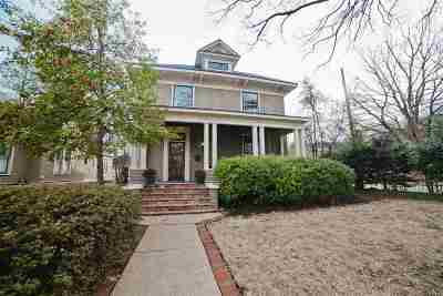 Memphis TN Single Family Home For Sale: $450,000