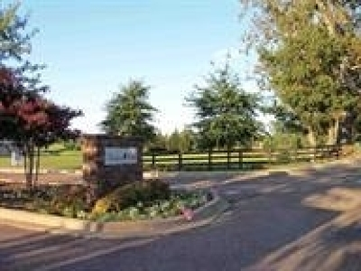Munford Residential Lots & Land For Sale: Wooten Oaks