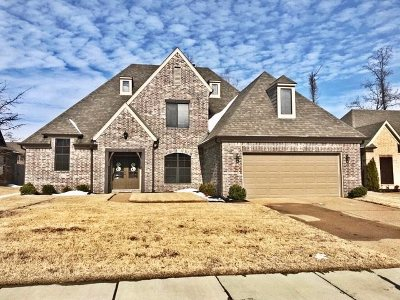 Arlington Single Family Home For Sale: 12146 Brooks River