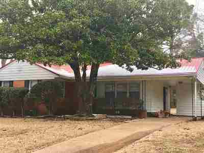 Memphis TN Single Family Home For Sale: $200,000