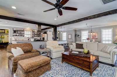 Collierville Single Family Home For Sale: 464 Burley