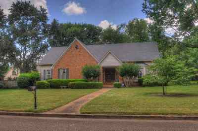 Germantown Single Family Home For Sale: 8723 Stirling