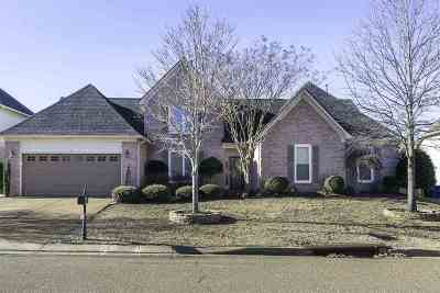 Lakeland Single Family Home For Sale: 9702 Cutter
