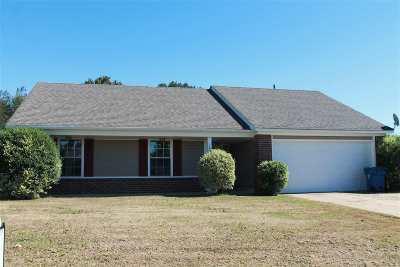 Mason Single Family Home For Sale: 148 Harmony