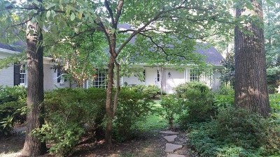Memphis TN Single Family Home For Sale: $459,000
