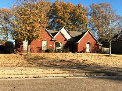 Bartlett Single Family Home For Sale: 4172 Strawbridge