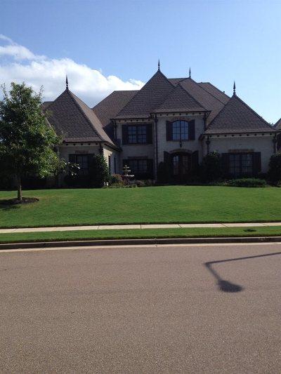 Arlington Single Family Home For Sale: 12207 Dunsmuir