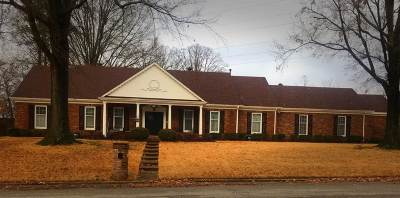Memphis TN Single Family Home For Sale: $252,000