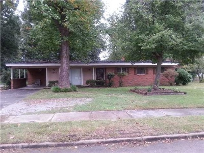Memphis TN Condo/Townhouse For Sale: $89,500