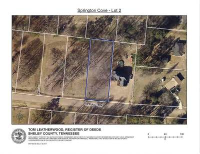 Millington TN Residential Lots & Land For Sale: $43,000