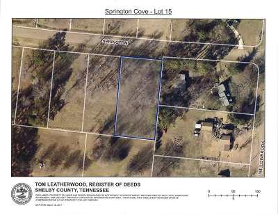 Residential Lots & Land For Sale: 3885 Springton