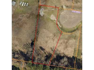 Residential Lots & Land For Sale: 3815 Springton