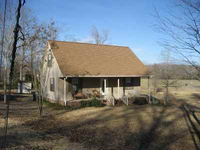 Adamsville Single Family Home For Sale: 345 Barker