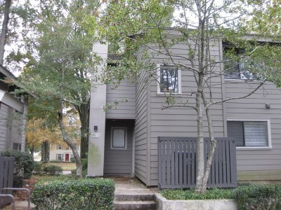 Germantown Condo/Townhouse For Sale: 1843 Gray Ridge #6