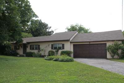 Munford Single Family Home For Sale: 477 Beaver
