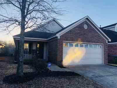 Arlington Single Family Home For Sale: 12025 Misty