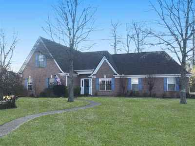 Oakland Single Family Home For Sale: 60 Country Brook