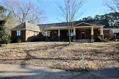 Collierville Single Family Home For Sale: 442 Peterson Lake