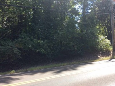 Bartlett Residential Lots & Land For Sale: N Germantown