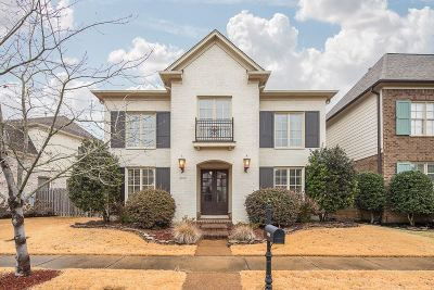 Collierville Single Family Home For Sale: 2090 Standing Rock