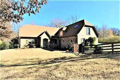 Piperton Single Family Home For Sale: 195 Countryridge