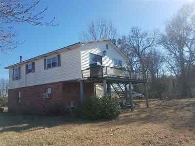 Savannah Single Family Home For Sale: 1435 Wilkinson Ferry