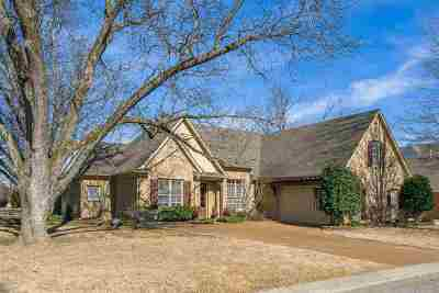 Arlington Single Family Home For Sale: 12172 S Shady Tree