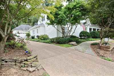 Germantown Single Family Home For Sale: 3070 Circle Gate