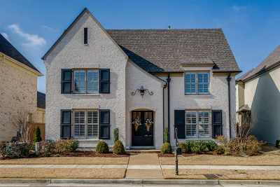 Germantown Single Family Home For Sale: 1843 Enclave Green