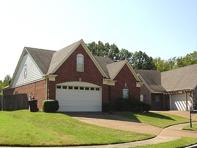 Collierville Single Family Home For Sale: 9245 S Fairmont