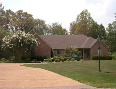 Counce Single Family Home For Sale: 740 Sandpiper Pt.