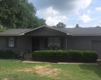 Covington Single Family Home For Sale: 511 Edgewood