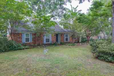 Germantown Single Family Home For Sale: 1539 Riverdale