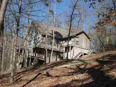 Savannah Single Family Home For Sale: 3385 Bruton Branch