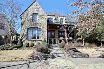 Collierville Single Family Home For Sale: 297 Schilling