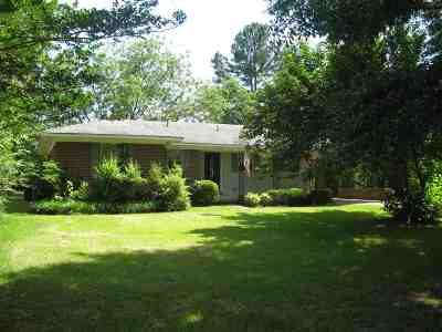 Adamsville Single Family Home For Sale: 537 Farber