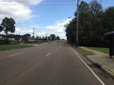 Memphis Residential Lots & Land For Sale: 4855 Stage
