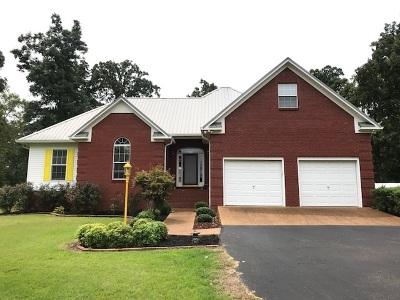 Savannah Single Family Home For Sale: 330 Neill Cemetery
