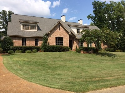 Counce Single Family Home For Sale: 45 Shiloh Falls