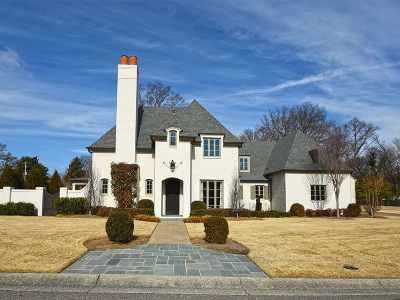 Memphis Single Family Home For Sale: 3000 Goodwyn Green
