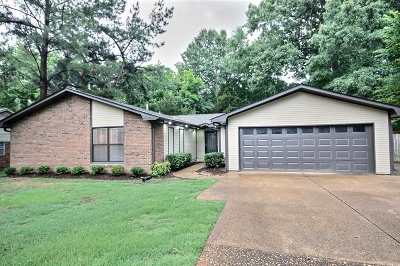 Collierville Rental For Rent: 425 Starling