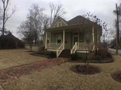 Rossville Single Family Home For Sale: 180 Second